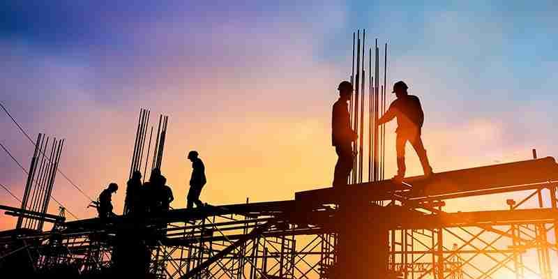 Cambia la tendencia para el PIB de la construcción. ¡Señales positivas!