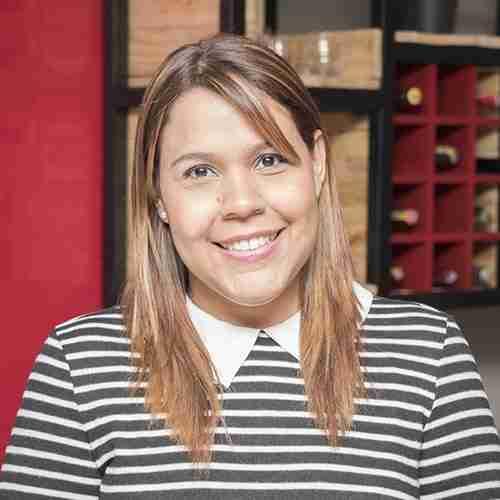 Catalina Mora David