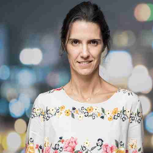Manuela Isaza Escobar