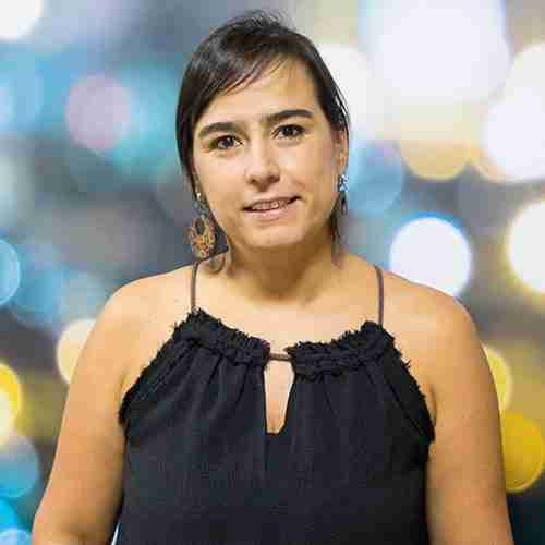 Paulina Isaza Escobar